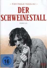 Der Schweinestall (OmU), DVD