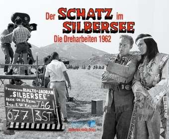 KMFF Gruppe: Der Schatz im Silbersee, Buch