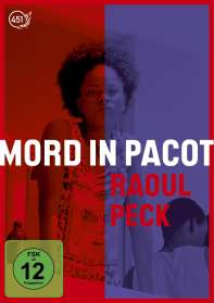 Mord in Pacot (OmU), 2 DVDs