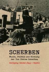 Scherben, Buch
