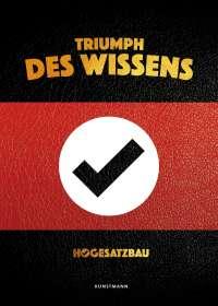 Hooligans Gegen Satzbau: Triumph des Wissens, Buch