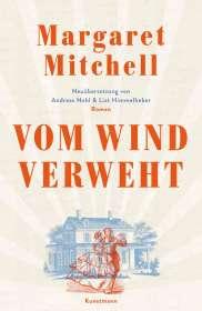 Margaret Mitchell: Vom Wind verweht, Buch
