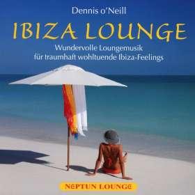 Dennis O'Neil: Ibiza Lounge, CD
