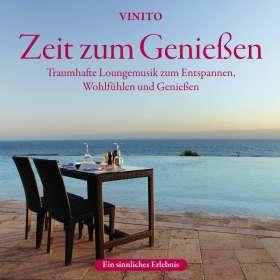 Vinito: Zeit zum Genießen, CD