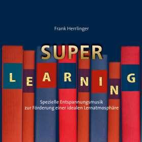 Frank Herrlinger: Superlearning, CD