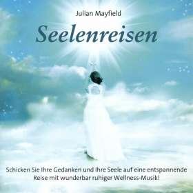 Julian Mayfield: Seelenreisen, CD