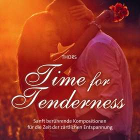 Thors: Time for Tenderness, CD