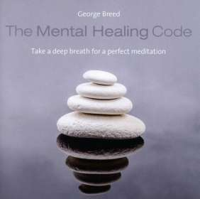 George Breed: The mental healing Code, CD