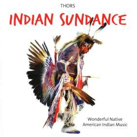 Thors: Indian Sundance, CD