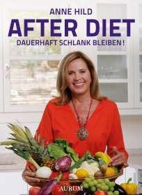 Anne Hild: After Diet, Buch