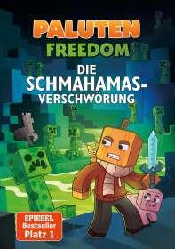 Die Schmahamas-Verschwörung, Buch