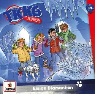 Trügerischer Paddelspass (1Hörbuch-CD) Cover