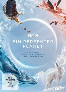 Ein perfekter Planet Cover