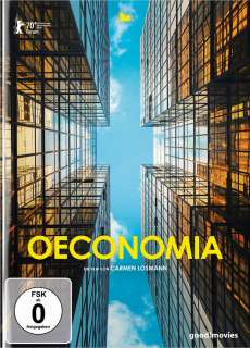 Oeconomia Cover