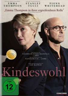 Kindeswohl Cover