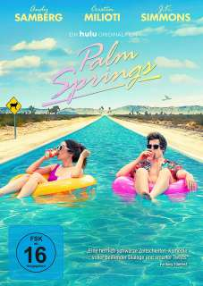 Palm Springs Cover