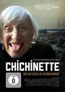 Chichinette Cover