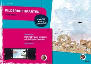 """Bilderbuchkarten """"Swimmy"""" von Leo Lionni Cover"""