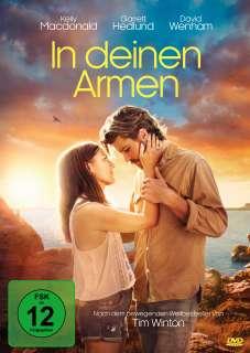 In deinen Armen (1 DVD) Cover