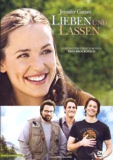 Lieben und Lassen Cover