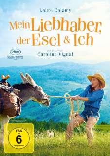 Mein Liebhaber, der Esel & ich Cover