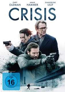 Crisis (DVD) Cover