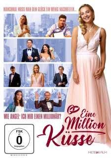 Eine Million Küsse (DVD) Cover