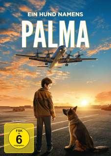 Ein Hund namens Palma Cover