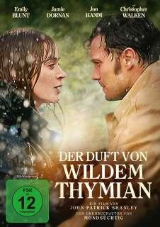 Der Duft von wildem Thymian (DVD) Cover