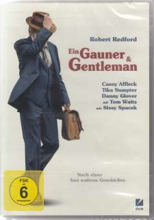 Ein Gauner & Gentelman Cover