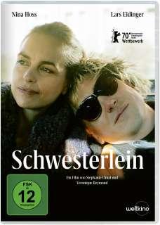 Schwesterlein Cover
