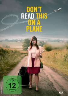 Don't read this on a plane Cover