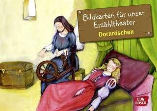 Dornröschen Cover