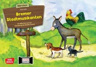 Bremer Stadtmusikanten Cover