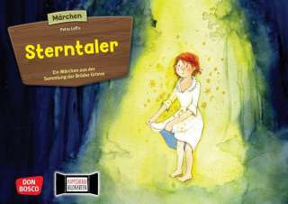 Sterntaler Cover
