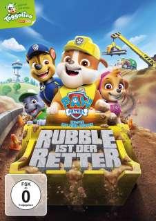 Rubble ist der Retter! Cover