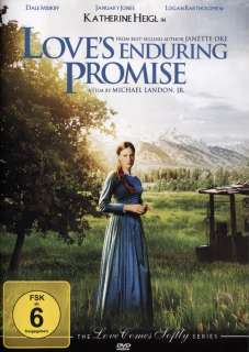 Love's Enduring Promise Cover