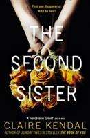 The second sister Cover