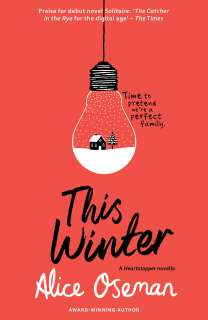 This winter Cover