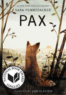 Pax Cover