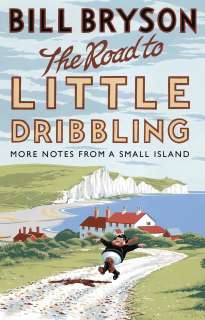 The road to little dribbling Cover