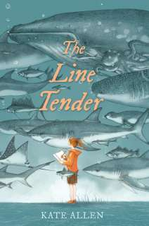 The line tender Cover