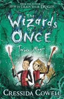 Twice magic Cover