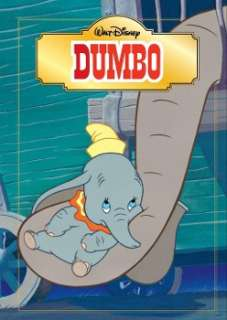 Dumbo Cover