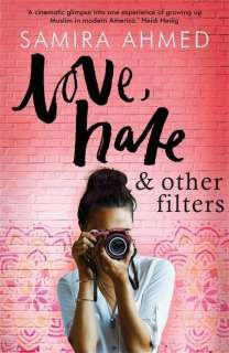 Love, hate & other filters Cover
