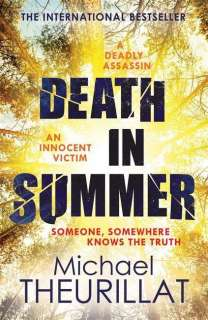Death in summer Cover