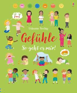 Gefühle Cover