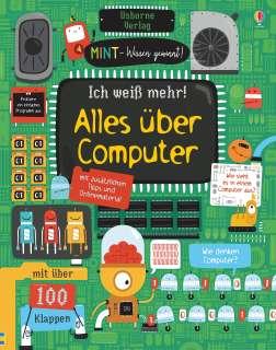 Alles über Computer Cover
