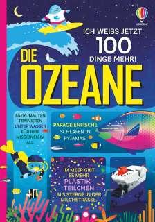 Die Ozeane Cover