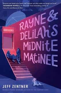 Rayne & Delilah's midnite matinee Cover
